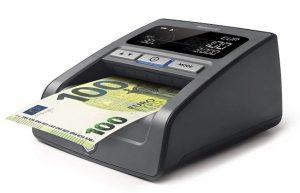 detector de billetes falsos precio