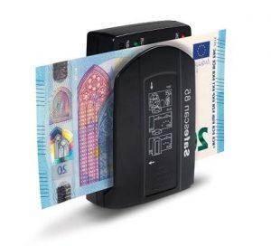 precio detector billetes falsos