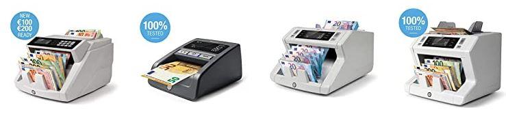 safescan detector de billetes falsos